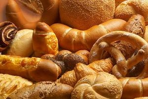 Baked-Breads